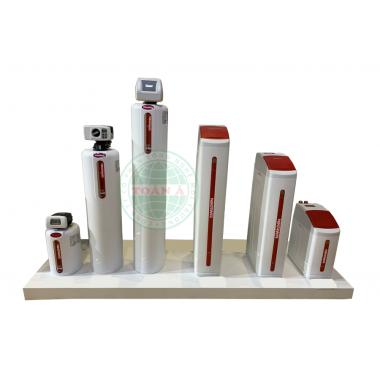 Hệ thống lọc nước tập trung dân dụng công suất 500-1000-1500