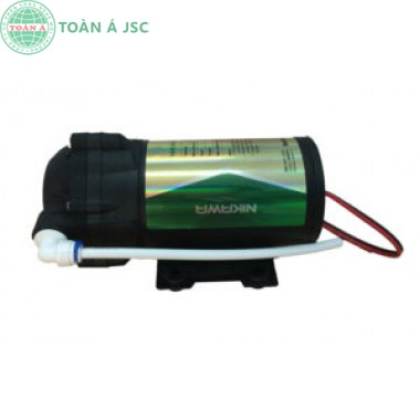 bơm tăng áp máy lọc nước nikawa
