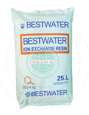 HẠt Bestwater