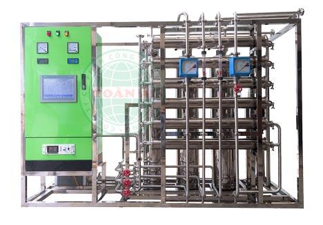 Hệ-thống-lọc-nước-RO-EDI--MIXBED-công-suất-1500