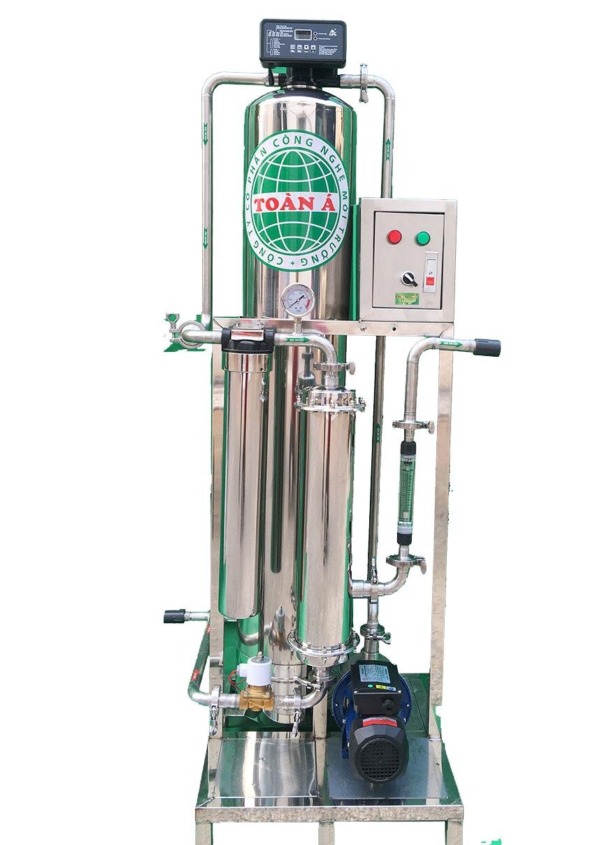 Hệ thống lọc tổng UF-TA350