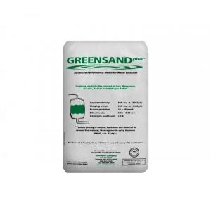 hạt greensand