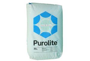 Hạt Purolite