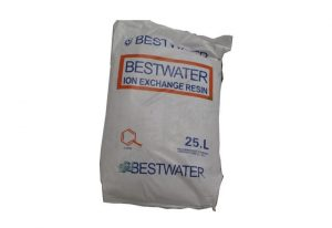Hạt trao đổi Ion Bestwater Cation