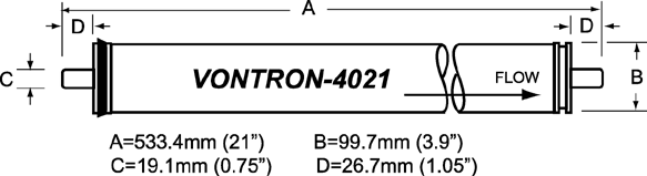 Mang Vontron 4021 (1)