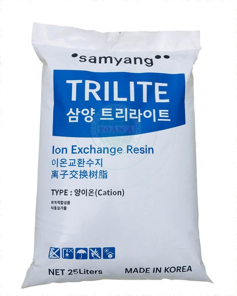 Hạt Cation Trilite