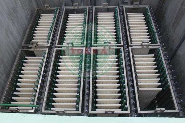 Phương pháp xử lý nước thải phòng thí nghiệm
