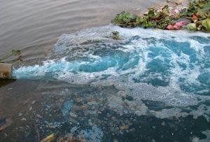 Nước thải ngành in