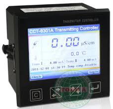 bộ đo dẫn điện TDS, nhiệt độ CCT-8301A