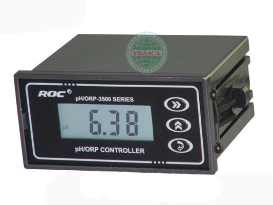 Bộ đo PH/ORP – 3500