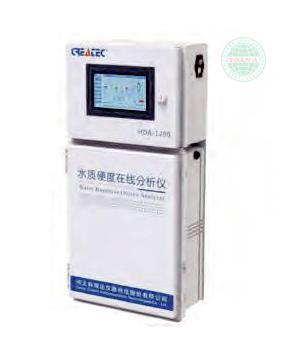 Thiết bị đo độ cứng nước HDA - 1200