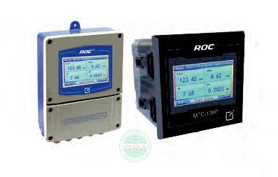 Bộ điều khiển đơn kênh/đa kênh MFC-1200/MFC-1380