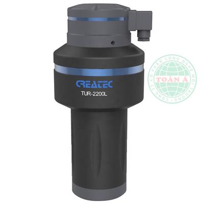 Cảm biến laser phân tích độ đục TUR-2200L