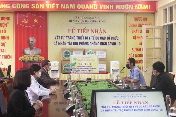 Tang Bv Quang Ninh 1