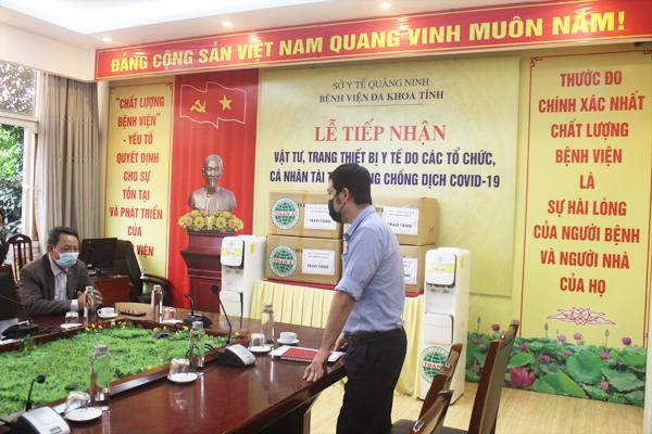 Tang Bv Quang Ninh 2