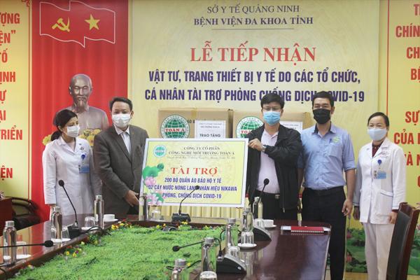 Tang Bv Quang Ninh 3