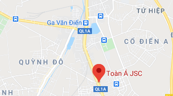 Map Toan A