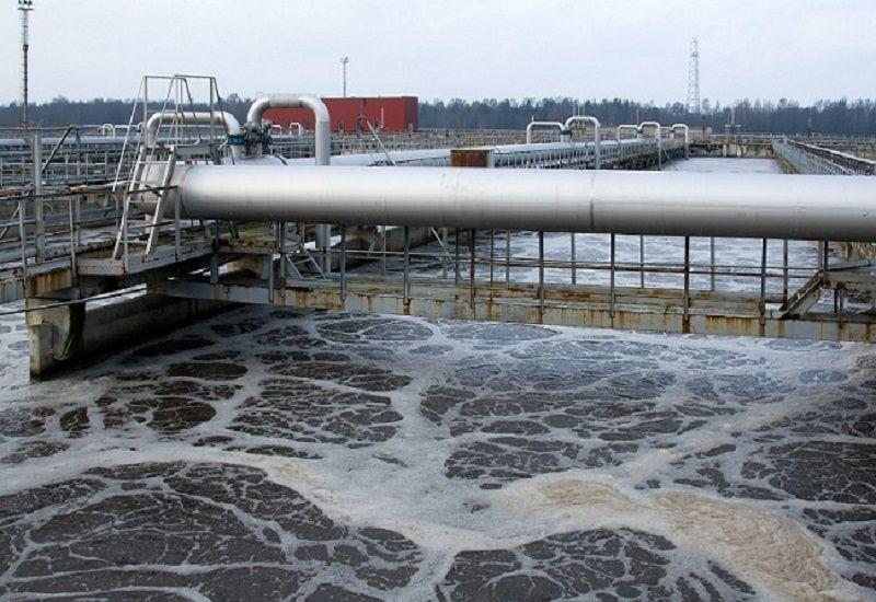 Phương pháp xử lý nước thải công nghiệp