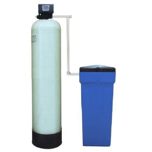 Cột lọc chứa hạt anion trong hệ thống xử lý nước