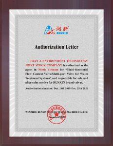 Authorizaton Letter Toan A 2020 Runxin (1)