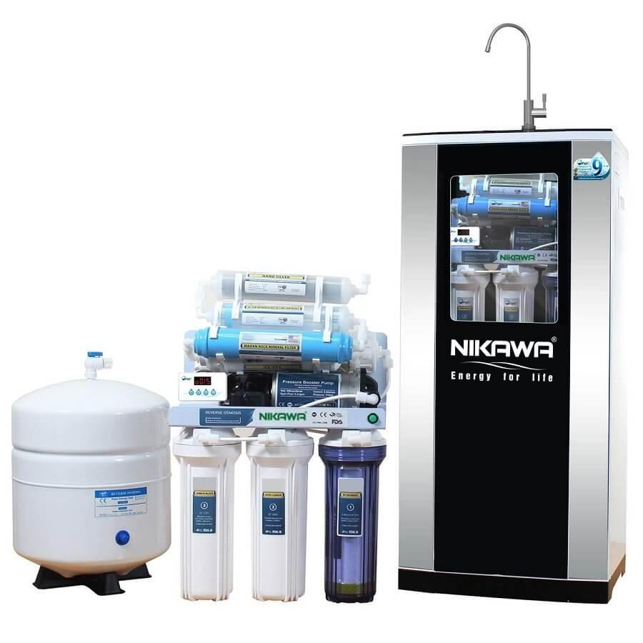 Máy lọc nước Nikawa gia đình