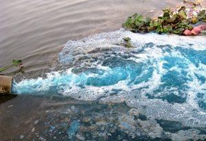 Nước thải dệt nhuộm là gì?