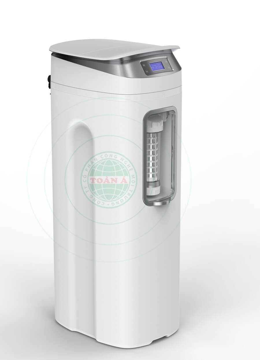 Máy Lọc Tổng Cao Cấp All In One T2
