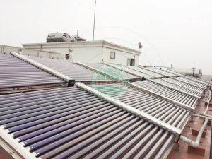 Heatpump Ks Hiden Charm Ninh Binh 12000l