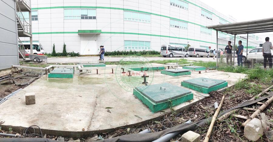 Nuoc Thai Seoul Semiconductor Vina 120m3ngd 1