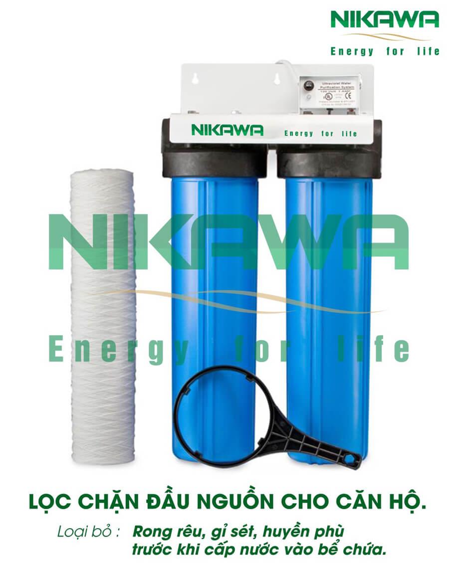 Loc Chan Dau Nguon Cho Can Ho