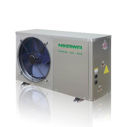 Máy heat pump Nikawa