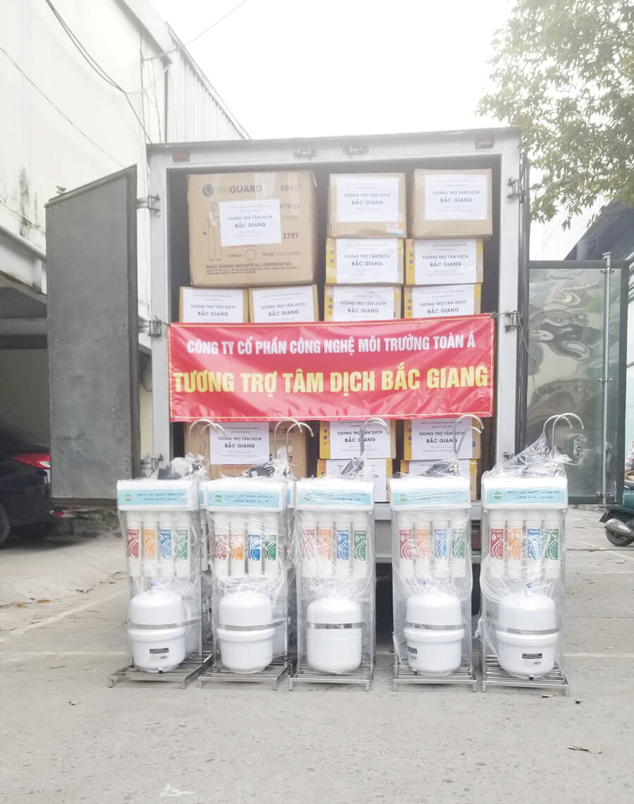 Toan A Ung Ho Bac Giang Chong Dich Covid 2