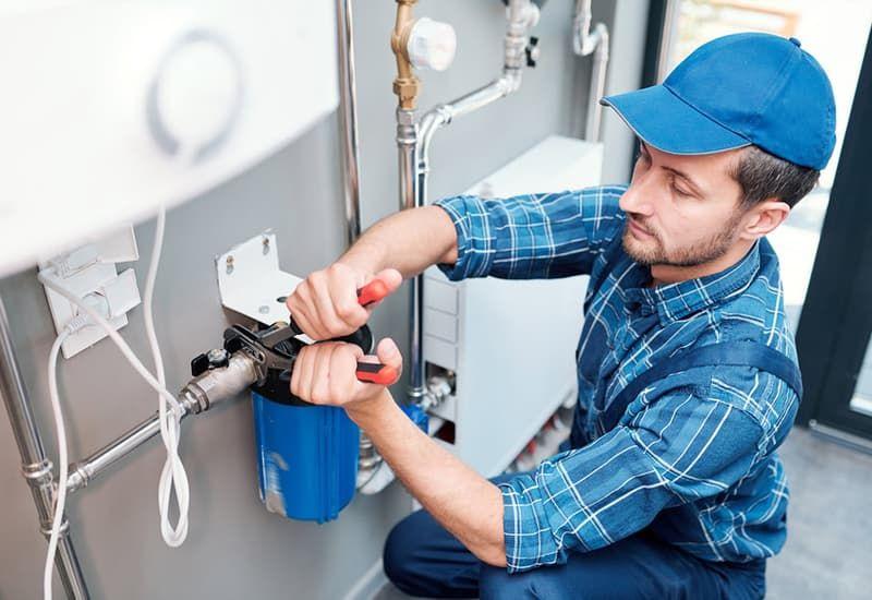 bảo dưỡng máy lọc công nghiệp định kỳ