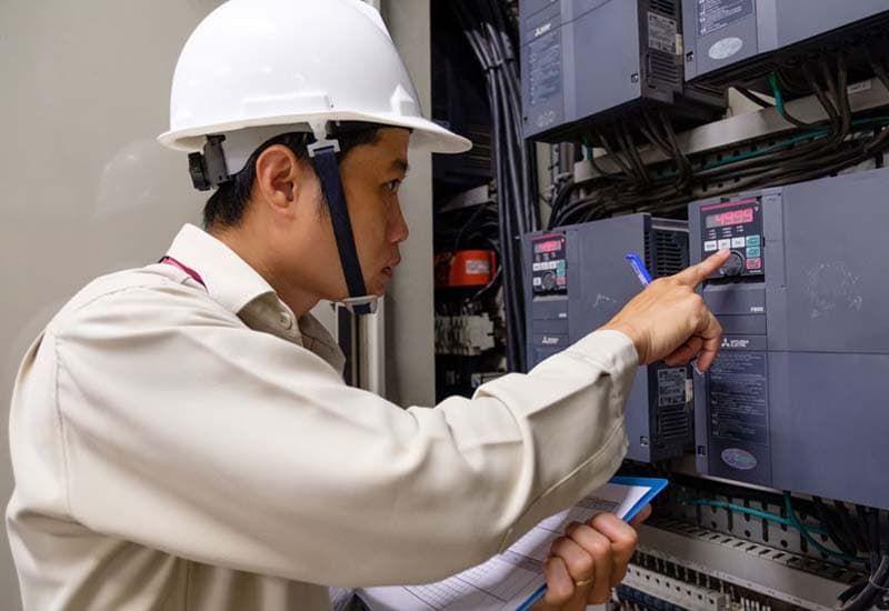 bảo trì hệ thống xử lý nước thải là gì