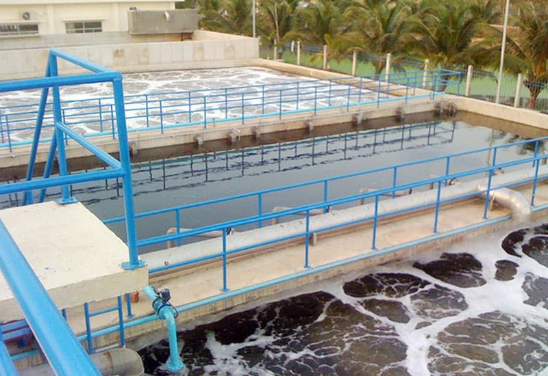 các công nghệ xử lý nước thải hiệu quả
