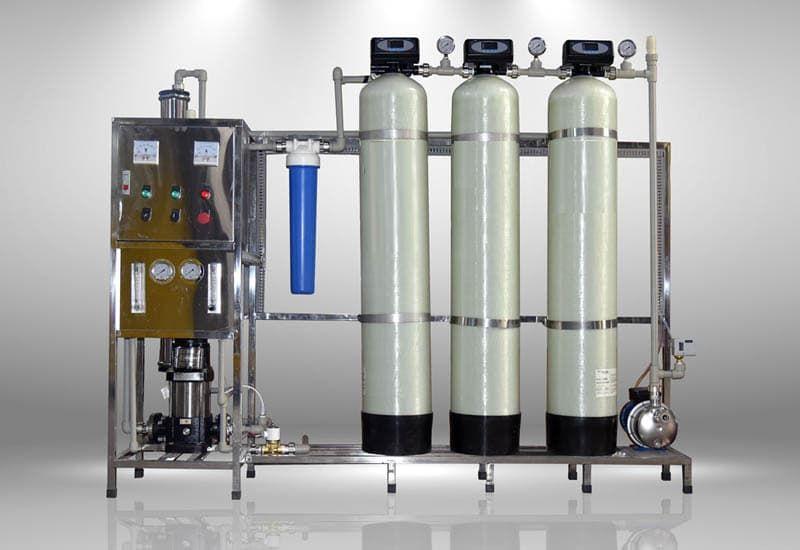 công suất lọc vượt trội của máy lọc nước 250l