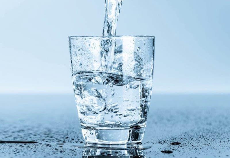 đặc điểm của nước di