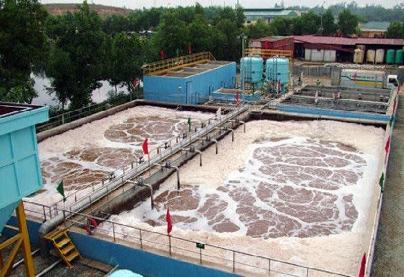 Dự án xử lý nước thải là gì