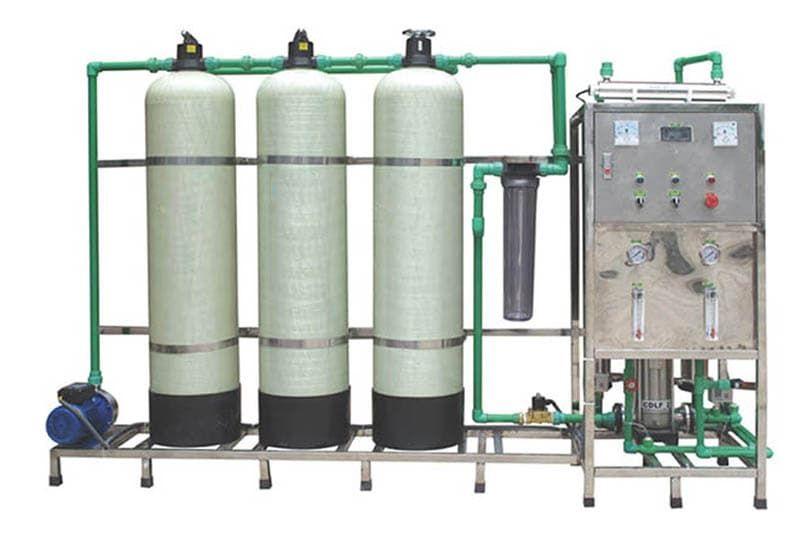 hệ thống lọc nước ro 1000l