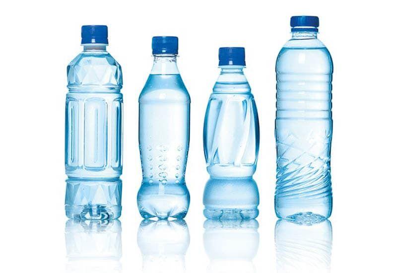 nước đóng chai là gì