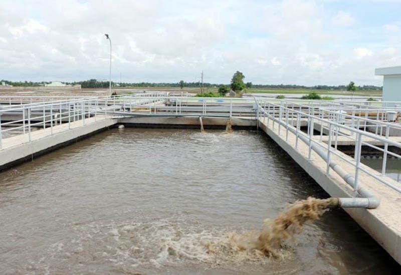 nước thải khu công nghiệp là gì
