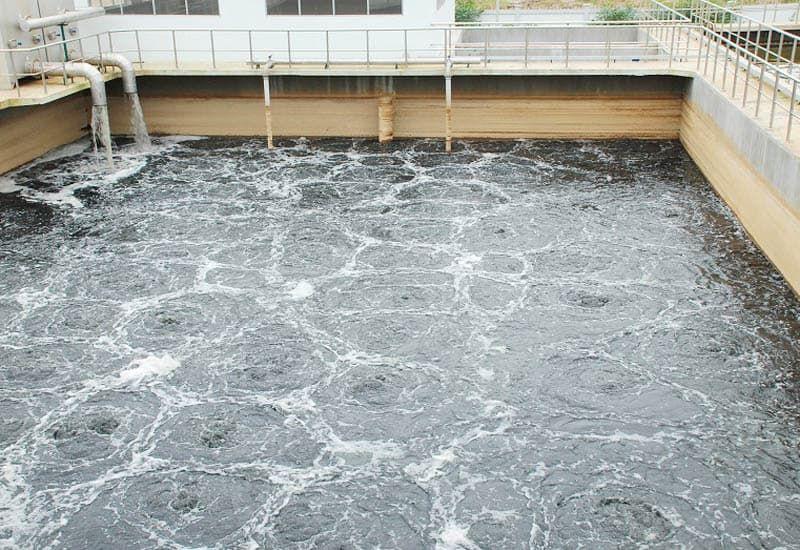 nước thải sản xuất là gì