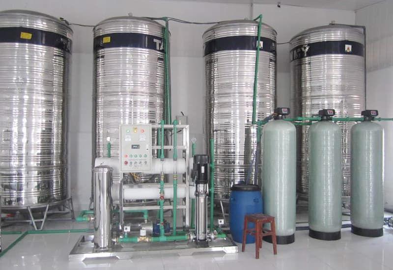 tại sao cần bảo dưỡng hệ thống lọc nước ro