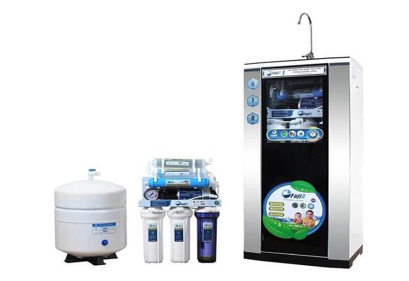 thiết bị lọc nước mặn