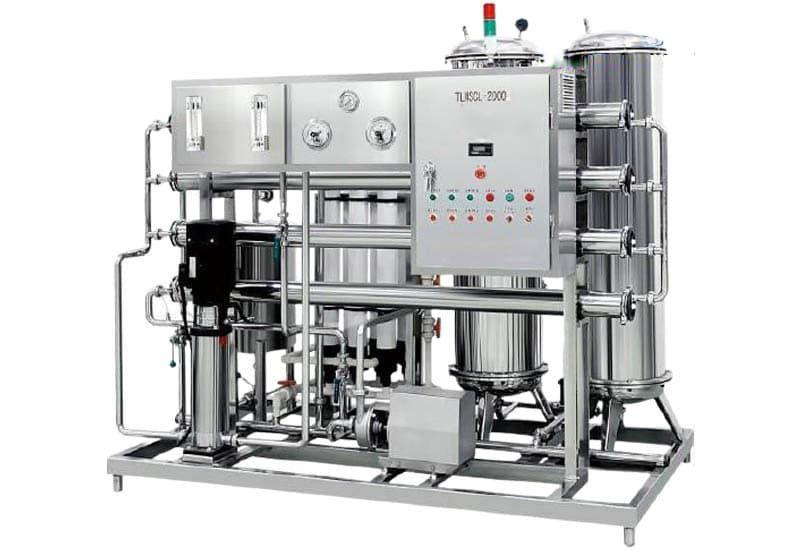 ưu điểm cửa hệ thống lọc nước 1000l