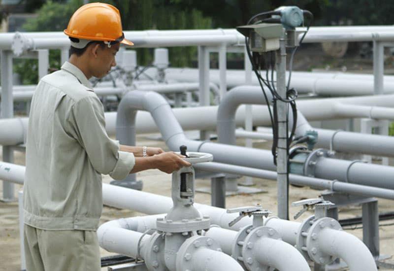 vận hành xử lý nước thải hóa lý và sinh học