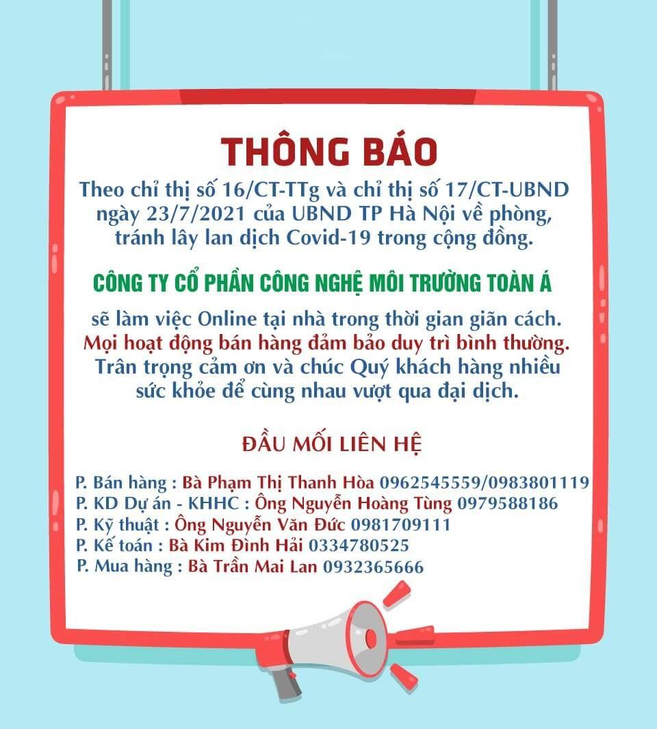 Thong Bao Lam Viec Online Toan A