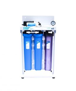 máy lọc nước công nghiệp 100l