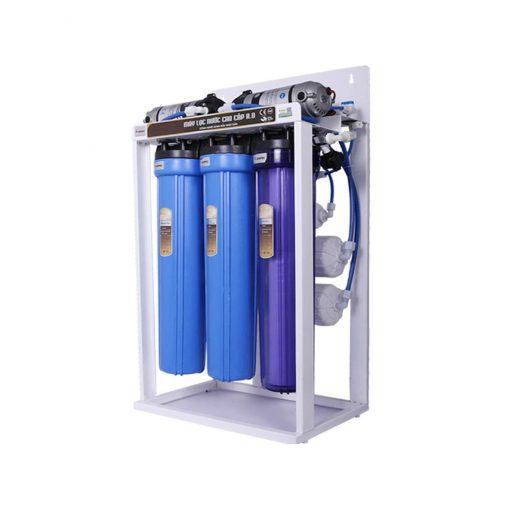máy lọc nước RO công nghiệp 100l
