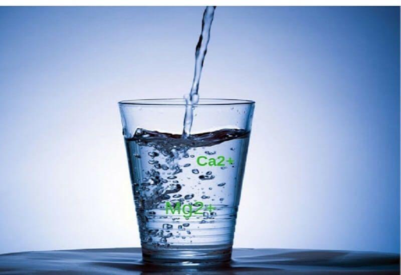 Nước cứng tạm thời